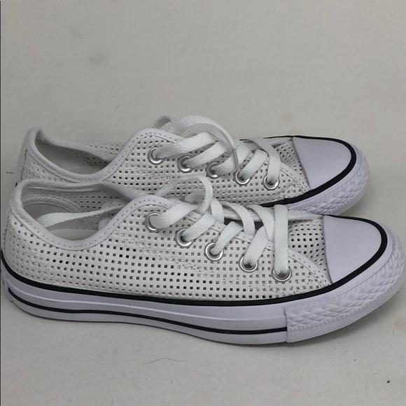 Converse Shoes | Converse White Mesh